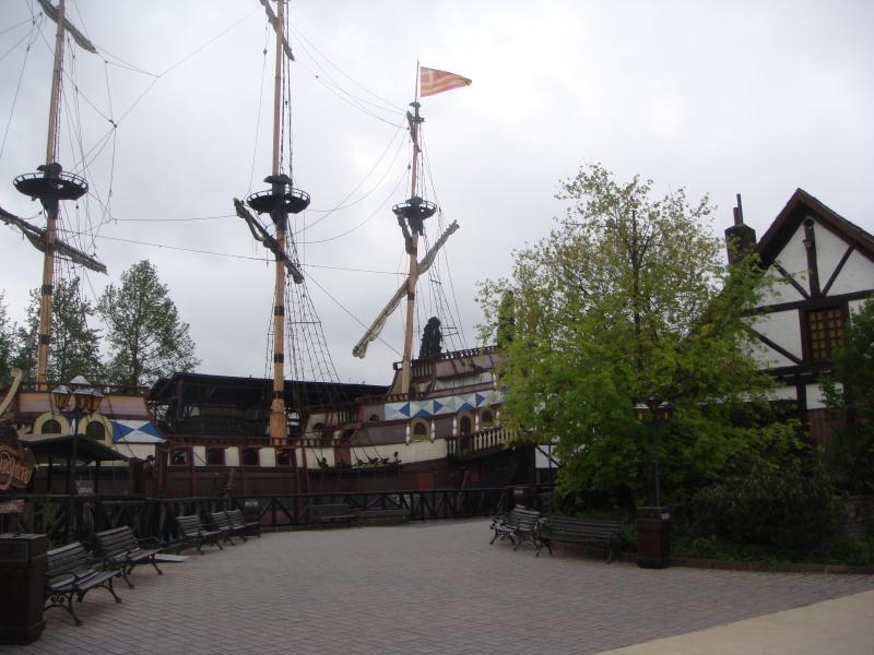 [T][P] 27.04.2009 : Gardaland Dsc01017