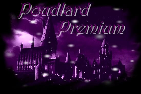 ~~~***Poudlard***~~~