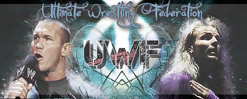 Ultimate Wrestling Federation