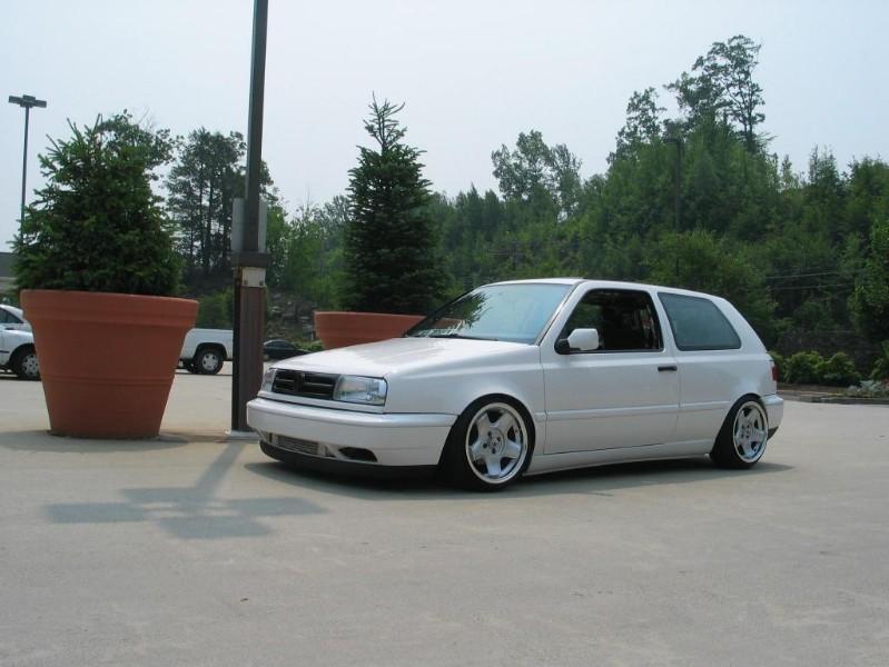 Golf MK3                                 . 17474610