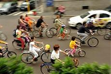 Ciclisti, un morto al giorno Foto_110