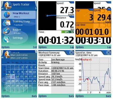 Nokia Sport Tracker Screnc10