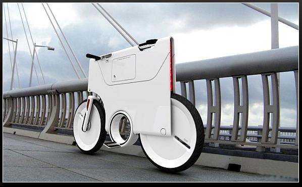 La bici del futuro Senza_10