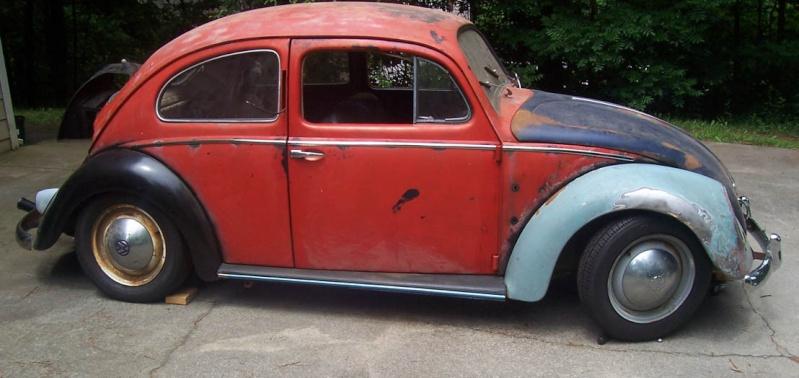My 1959 Euro Bug 100_5321