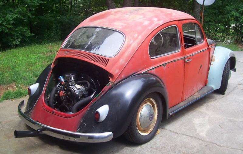 My 1959 Euro Bug 100_5322