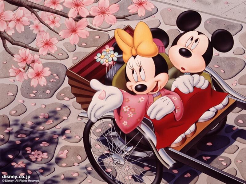 Mickey et Cie Mickey10