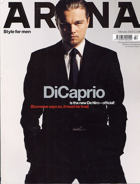 Leonardo DiCaprio - Great Actor Leonar10