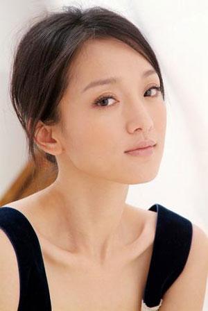 Zhou Xun : painted skin W0200710