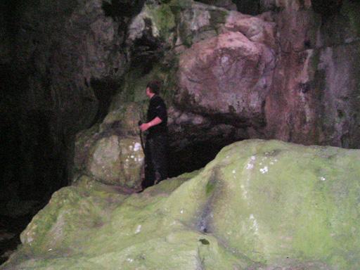 Tan Yr Ogof Caves Dscf2710