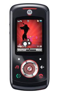 Motorola ROKR EM25 Motoro10
