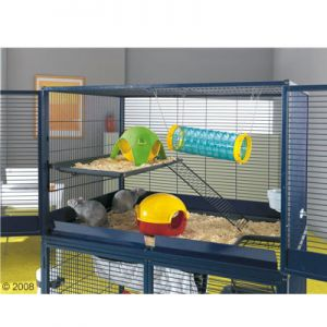 Cage Royale suite comme Neuve (separable) !!!  NORD 59 12518112