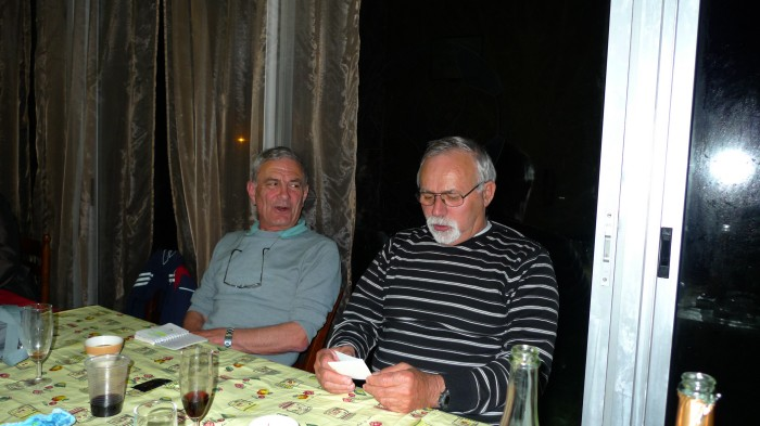 [ Associations anciens Marins ] AGASM sections SAPHIR et ARGONAUTE Cs610
