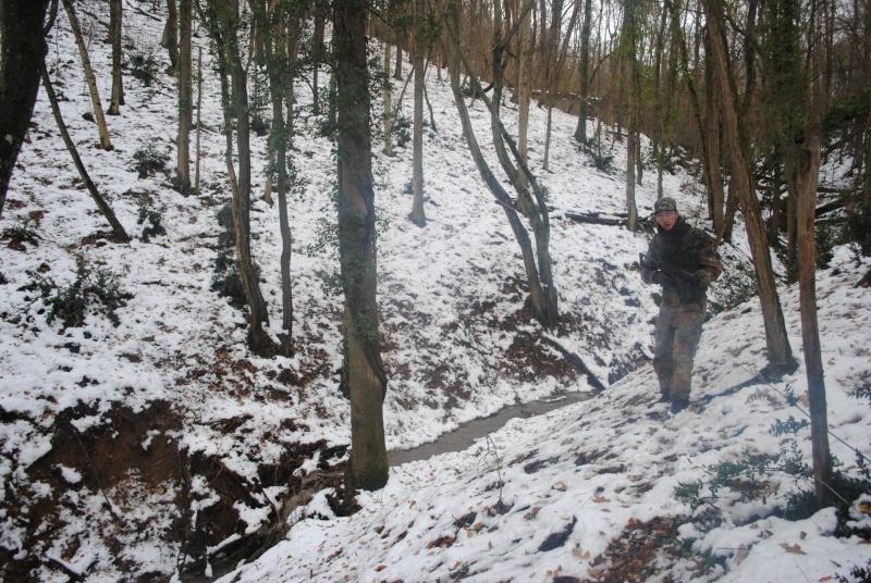 Sous la neige Dsc_0320