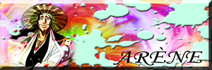 Bleach Regeneration Arane10