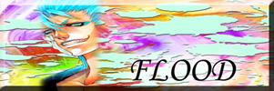 Bleach Regeneration Flood10