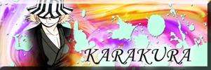 Bleach Regeneration Karaku10