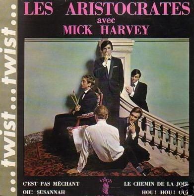 les aristocrates Aristo12