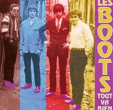 les boots --1965-- Boots10