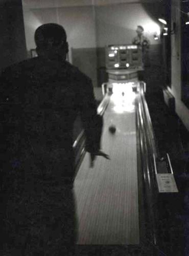 bowling du Golf Drouot Bowlin11