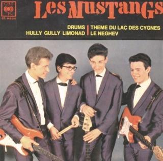 les mustangs -billy bridge - Ze_mus10