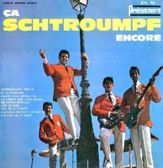 les schtroumpfs - 1963 - Ze_sch10