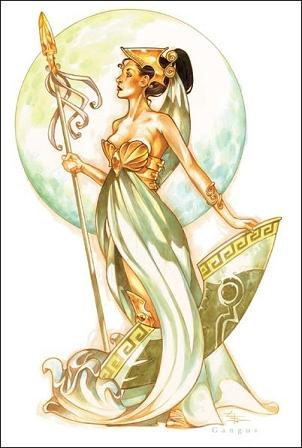 La Mythologie Grecque 14827a10