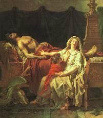 La guerre de Troie Androm11