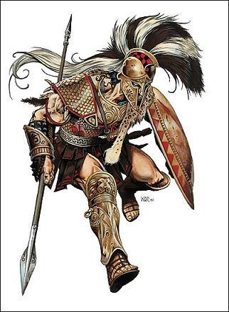 La Mythologie Grecque Ares_p10