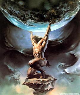 La Mythologie Grecque Atlasq10