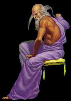 La Mythologie Grecque Cronos10