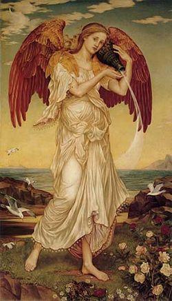 La Mythologie Grecque Eos10
