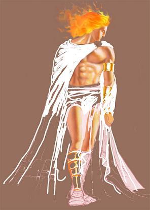 La Mythologie Grecque Helios11