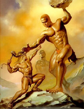 La Mythologie Grecque Ourano10