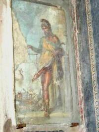 La Mythologie Grecque Priape10