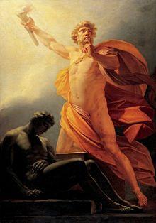 La Mythologie Grecque Promet10