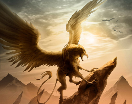 La Mythologie Grecque Sphinx10