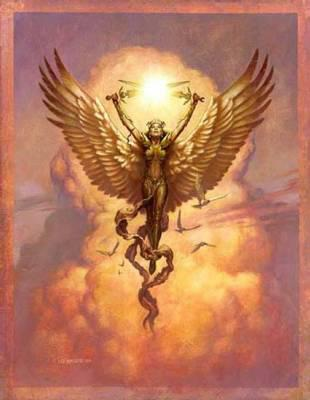 La Mythologie Grecque Thanat10