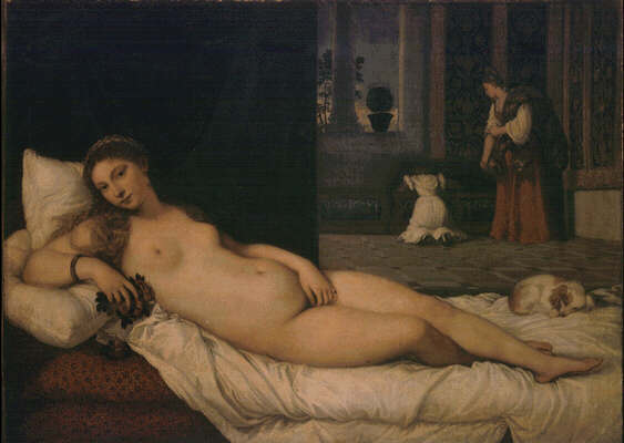 La guerre de Troie Venus110