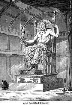 La Mythologie Grecque Zeusth10