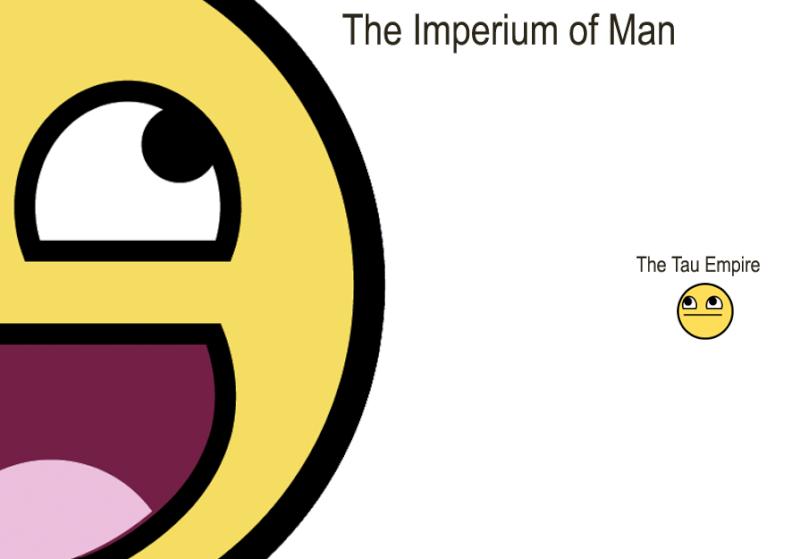 Humour 40K et Figurines Insolites Imperi10