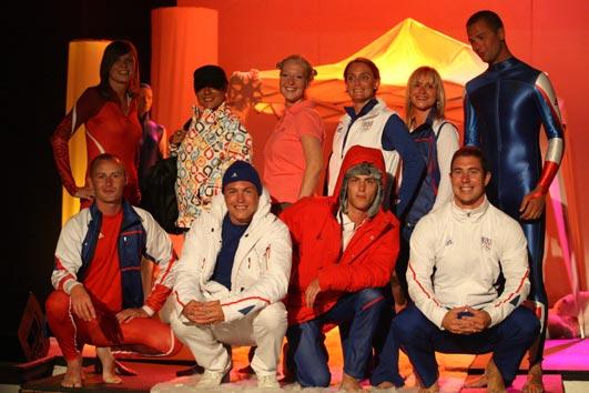 Les tenues de l'Equipe de France Olympique de Vancouver 2010 Adidas10