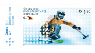 Timbres Allemagne - Jeux Olympiques Vancouver 2010 Allema11