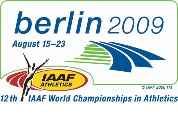 Championnats du Monde d'Athlétisme - Berlin 2009 Berlin10