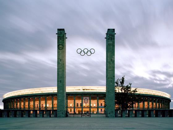 Championnats du Monde d'Athlétisme - Berlin 2009 Berlin11