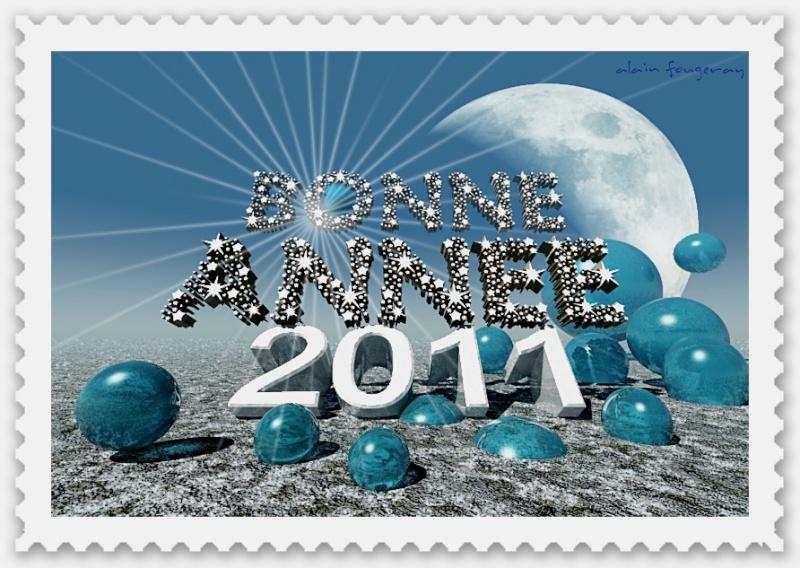 MEILLEURS VOEUX POUR LA NOUVELLE ANNEE Bonne-10