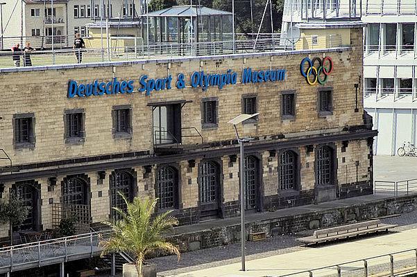 Foire aux Collectionneurs Olympiques - Cologne 2010 Deutsc10