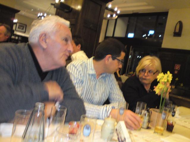 Foire aux Collectionneurs Olympiques - Cologne 2010 Dsc01615