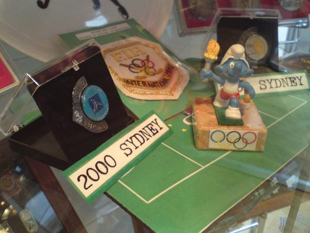Exposition Olympisme & Sport à Paris 15e Dsc01711