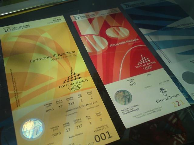 Exposition Olympisme & Sport à Paris 15e Dsc01713