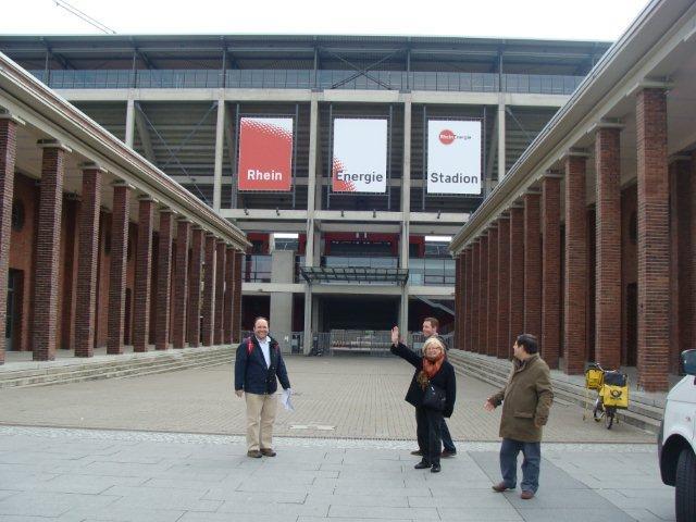 Foire aux Collectionneurs Olympiques - Cologne 2010 Dsc01912